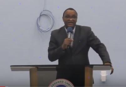 Pastor Lawal