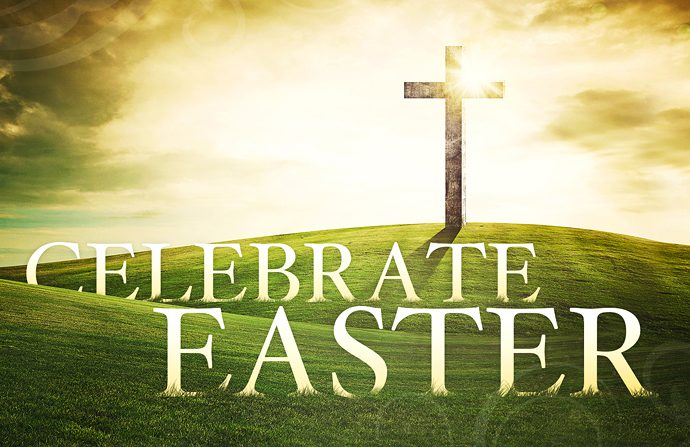 Easter (Resurrection) Sunday