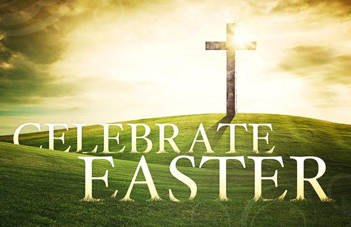 Easter (Resurrection) Sunday